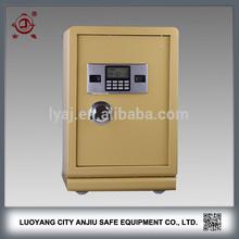 timed lock bank safe deposit box with digital lock