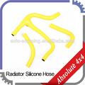 Para suzuki rmz450 y kit 2008-2013 motocicleta mangueira de radiador peugeot