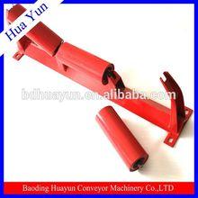 5 inch mining roller bearing housing for grease idler roller
