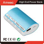 2014 HOTSALE consumer electronic on china market mobile power bank review,external portable power bank