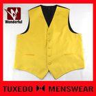 Design latest men's working vest