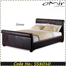 queen size bed circular bed