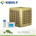 fuente de energía eléctrica y la nueva condición sala de refrigerador de aire ahorrar energía corte hacia abajo costo