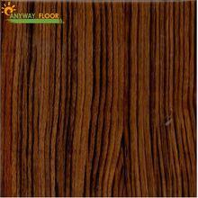 soundproof wood color 4mm oak engineered ground floor