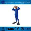 Equipamento de mergulho, Neoprene tecido Diving Suit