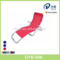 al aire libre tela de metal dom balancín silla mecedora