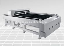 China AOL-1325 usado máquina de corte a laser corte de aço e mdf acrílico preço barato