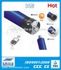 Somfy ac tubular motors for roller blinds