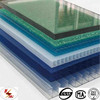 6mm solar polycarbonate sheets;6mm 4mm 8mm sun panel