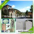 eco-friendly lightweight wall eps sandwich panels low cost prefab homes
