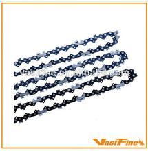 China mejor calidad más barato motosierra/sierra cadena de la cadena se ajustan perfectamente stihl 240 260 024 026