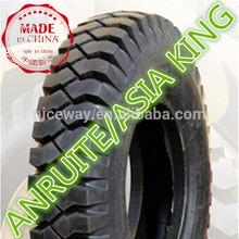 LUTAI/ASIA KING/XINYI /Bias mining tire 1100-20/Supplier of AFFINIA,HONEYWELL,GM,CHRYSLER