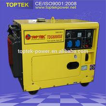 silent 5kw diesel generator price in india