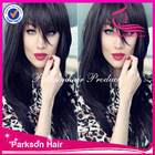 Cheap human remy hair natural straight with bangs wholesale 100 indian full lace wig for black women