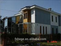 villa architectural design for living