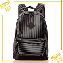 girls waterproof travelling laptop backpack bag for school