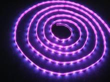 12v waterproof black light led strips