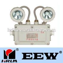 HRLM BCJ Series Explosion Proof emergency lighting/emergency led light/emergency brake light(IIB,IIC, DIP)