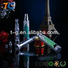 bulk cigarette purchase china wholesale ecigarette electronics new product TG Queen-tank vaporizer pen/diamond ecigarette 2014