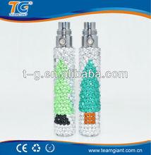 China supplier electronic battery made in China vape e shisha new product batteries/Queen-tank TG diamond e cigarette 2013