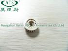 copier spare part drive ratchet gear 19T compatible for Sharp arm276 photocopy machine