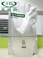 Copiadora toner a granel en polvo por Toshiba 163 1640 piezas de las