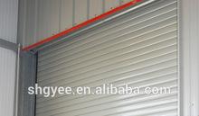 Fire Rated Roller shutter/Steel
