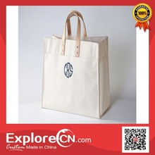 NEW ARRIVE blank cotton tote bags