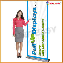 Roll up Banner,advertising roll up stand,Retractable banner stand& display banner stand&banner printing