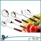 6pcs kitchen utensils names of kitchen tools