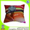 cheap wholesale home made decorative sofa cushion