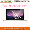 Myfone Good Product Screen Anti Film Blue For Macbook PRO