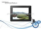 10 inch tablet Shelf Advertising Displayer display ad flight information display system lcd 10 inch lcd tv