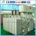 Tres- fase de metro transformadores de potencia