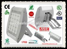 300w DLC&UL Appoved led flood light SP-2026 5years warranty motion sensor 40-300w option