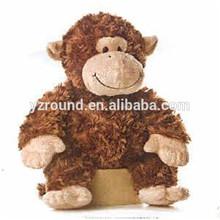 new product kids games Hot sale plush soft monkey