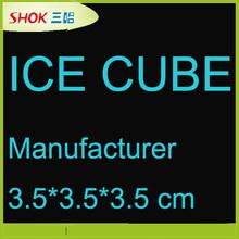 led flashing ice cube/led ice cube light/waterproof led ice cubes