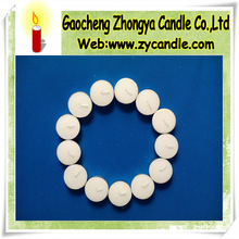 Gaocheng zhongya tealight candles