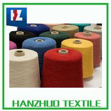 3/48nm 40%soybean fiber tencel blended yarn