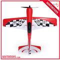 F929- 4ch2.4gจอแอลซีดีโฟมของเล่นเครื่องบินมอเตอร์เครื่องร่อน