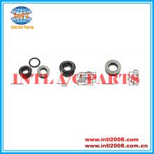 auto a/c ac compressor shaft lip seal PANASONIC COMPRESSOR automotive air conditioning shaft seal