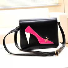 hot selling wonderful one strap shoulder bag women manufacturer