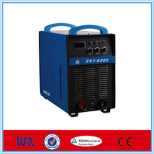 2104 Hot Sale 380v Inverter Carbon Arc Gougoing Power Supply