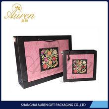 popular design paper bag luxury