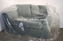 big furniture cover, poly bag
