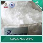 99.6%min refind oxalic acid(CAS NO.: