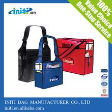 high quality eco friendly shoulder messenger bag