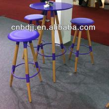 coffee shop nightclub restaurant used commercial table kangaroo bar counter stools