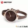 Brand watch factory china hot china products wholesale japan movement vogue watch 2014