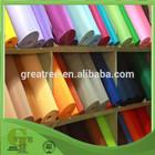Polyester Colour Felt